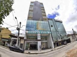 Apartamento com 3 dormitórios para alugar, 111 m² por R$ 1.600,00/mês - Centro - Teófilo O