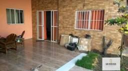 Casa medindo 10x30 em condomínio Rio Largo 3 quartos 1 suíte churrasqueira só 250mil !!