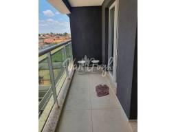 Apartamento para aluguel, 1 quarto, 1 vaga, Jardim Tarraf II - São José do Rio Preto/SP