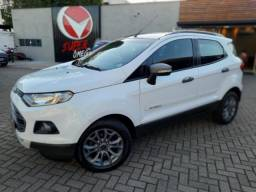 Ford ecosport 2013 1.6 freestyle 16v flex 4p manual