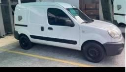 Renault Kangoo Express  1.6 16V Com Porta Lateral(Flex) FLE