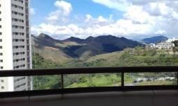 Apartamento para aluguel, 4 quartos, 4 suítes, 6 vagas, Vale do Sereno - Nova Lima/MG