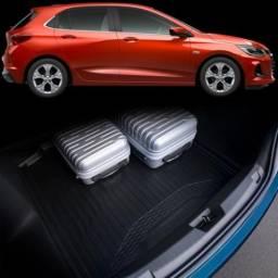 Tapete Bandeja Porta-malas 23323376 -  Acessórios Chevrolet