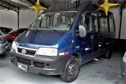 Fiat ducato 2.3 minibus (teto alto) 20l tdi mjet economy