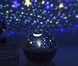 Luminária Projetora