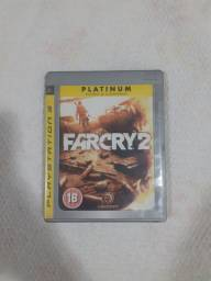 Vende - Se Jogo Far Cry 2