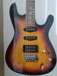 Guitarra Golden Super Strato