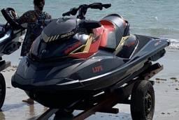Jet ski sea doo RXP 2019