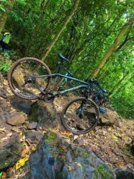 Bicicleta KSW ARO 29 TAM 17
