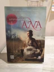 Simplesmente Ana - Vol. 01