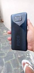 VENDO  POCO X3 NFC  64GB  6GB ram