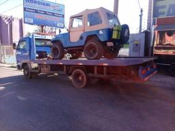Jeep willys 4 lugares