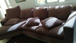 Sofa Lindo e Confortável
