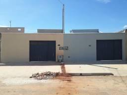 Casa Nova Na Região de Taquaralto Palmas-To Financia Caixa 2Quartos Casa Individual