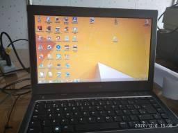 Notebook Dell I3 seminovo
