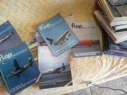 80 revistas Flap