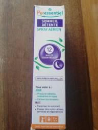 Spray Puressentiel 12 óleos essenciais