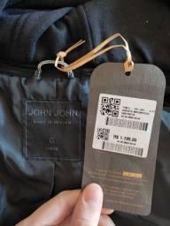 Jaqueta John John [IMPERDÍVEL]