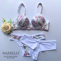 Conjunto kit essence marbelle