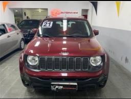 Jeep Renegade 2021 com condições facilitadas pra vc chamar de seu