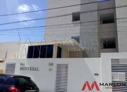 Apartamento Residencial Montreal, 01 Quarto, 45m², nova parnamirim