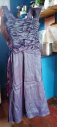 Um J2 prime e um vestido pra casamento.
