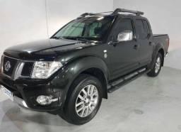 Título do anúncio: Nissan FROTIER 2012/13