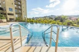 Apartamento à venda com 3 dormitórios em Jardim carvalho, Porto alegre cod:276662