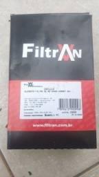 filtro de ar cb 600 f hornet