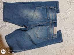 Calça jeans Bad Cat