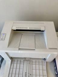 Título do anúncio: Impressora laserjet prom m104w
