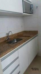 Apartamento com 1 dormitório à venda, 42 m² por R$ 175.000,00 - Setor Oeste - Goiânia/GO