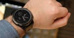 Relógio Amazifit stratos 3