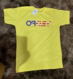 Vendo camisas polo e esportivas
