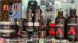 Título do anúncio: Alfalooks gel pomada para cabelo e barba Uso Profissional