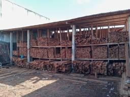 Madeiras para telhados