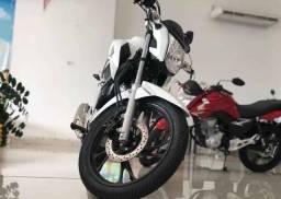 Vendo moto cg 160  cargo 2021