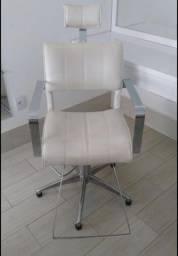 Cadeira Janfine p/ maquiagem e penteado