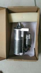 Motor de arranque sandero renault 1.0 3 cilindros