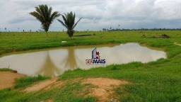 Fazenda à venda, por R$ 21.000.000 - Setor 3 - Buritis/RO