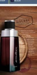 Perfume MALBEC com entrega