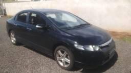 Honda Civic 1.8 EXS 2008