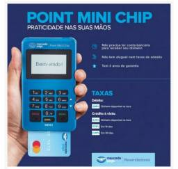 Mini Point Chip