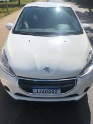 Peugeot active 1.5 flex