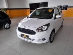 Ford ka SE 2017 segundo dono