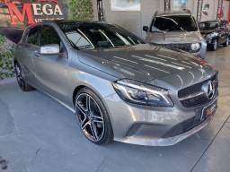 Título do anúncio: Mercedes A200 1.6 CGI Flex