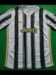 Camisa Juventus Cristiano Ronaldo - promoção