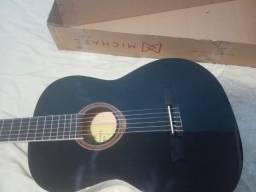 Vendo violão Michael seminovo