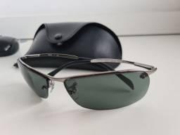 Óculos Ray Ban original com pouco uso, modelo RB 3183