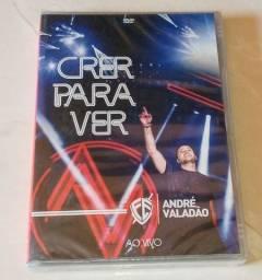 Dvd Andre Valadão